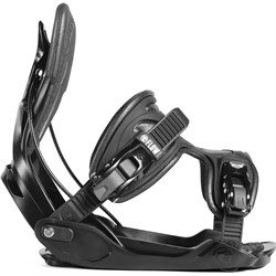 Flow Alpha Snowboard Bindings  - Used