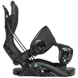 Flow Omni Fusion Snowboard Bindings - Women's 2019