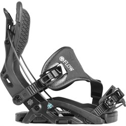 Flow Omni Hybrid Snowboard Bindings - Women's 2019