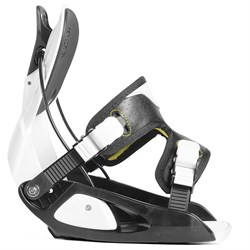 Flow Micron Snowboard Bindings - Little Kids'  - Used