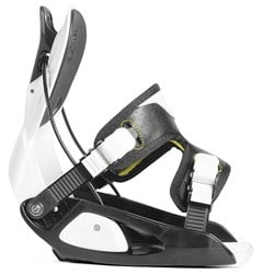 Flow Micron Snowboard Bindings - Little Kids' 2019