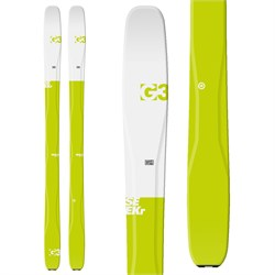 G3 SEEKr 100 Skis 2020