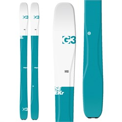G3 SEEKr 100 Elle Skis - Women's 2020