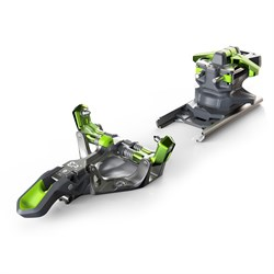 G3 Zed 12 with Leash Alpine Touring Ski Bindings 2019  60d6a46f4ee6