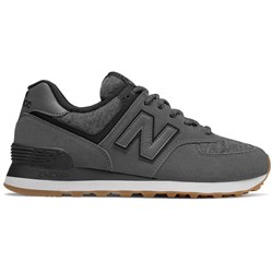 New Balance 574 Winter Quilt Shoes - Women's