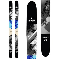 RMU Apostle 98 Wood Skis 2019