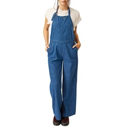 Stone Row Bluesday Jumpsuit - Women's