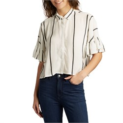 Stone Row Cheap Frillz Top - Women's