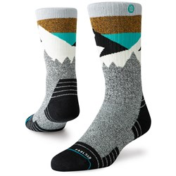Stance Divide Hike Socks