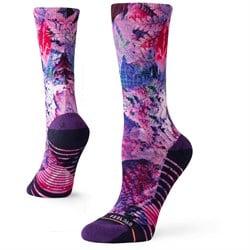 Stance Palm Crew Socks - Women's