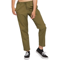 Volcom Frochickie Travel Pants - Women's