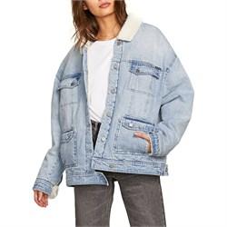 Volcom Woodstone Jacket - Women's