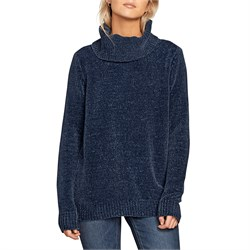 Volcom Cozy On Over Sweater - Women's