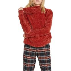 Volcom Cozy On Over Sweater - Women's