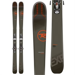 Rossignol Experience 88 Ti Skis + SPX 12 Dual Bindings 2020 - Used