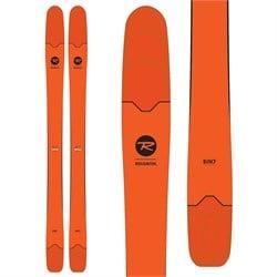 Rossignol Sin 7 Skis