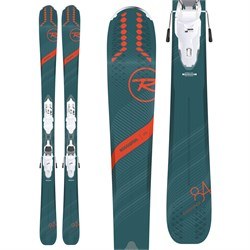Rossignol Experience 84 Ai W Skis ​+ Xpress 11 Bindings - Women's 2019