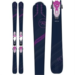 Rossignol Experience 80 Ci W Skis ​+ Xpress 11 Bindings - Women's