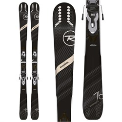 Rossignol Experience 76 Ci W Skis ​+ Xpress 10 Bindings - Women's