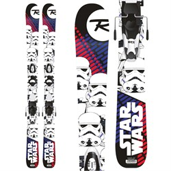 Rossignol Star Wars Skis ​+ Kid-X4 Bindings - Kids' 2019