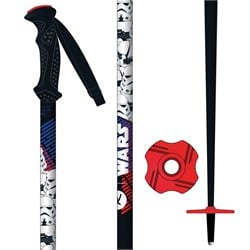 Rossignol Star Wars Jr Ski Poles - Boys'
