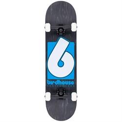 Birdhouse Block Logo 8.0 Skateboard Complete