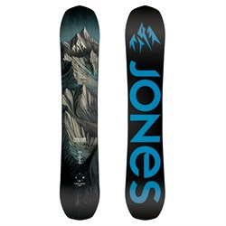 Jones Explorer Snowboard  - Used