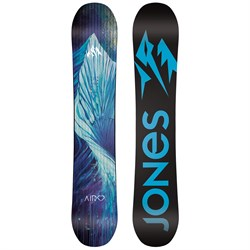Jones Airheart Snowboard - Women's 2019