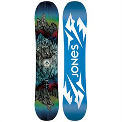 Jones Prodigy Snowboard - Kids' 2020
