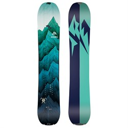 Jones Solution Splitboard - Women's 2019