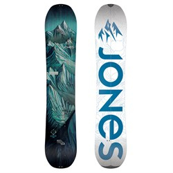 Jones Discovery Splitboard - Kids'