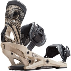 Now Drive Snowboard Bindings 2019
