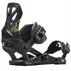 Now Select Pro Snowboard Bindings 2019