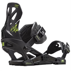 Now Select Snowboard Bindings 2019