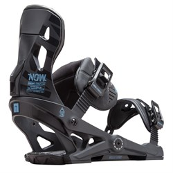 Now Pilot Snowboard Bindings 2019