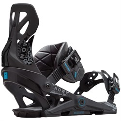 Now Brigade Snowboard Bindings 2019