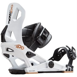 Now IPO Snowboard Bindings 2019
