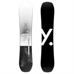 Yes. Standard Snowboard 2019