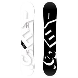 Yes. Basic Snowboard 2019