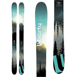 Liberty Genesis 96 Skis - Women's 2019