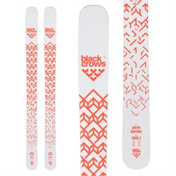 Black Crows Atris Birdie Skis - Women's