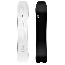 United Shapes Orbit Snowboard 2019