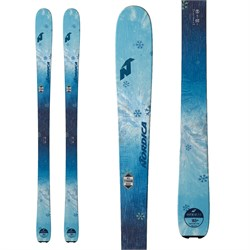 Nordica Astral 84 Skis - Women's