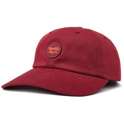 Brixton Wheeler Hat
