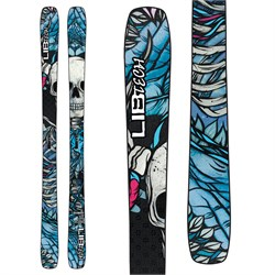 Lib Tech Backwards Skis 2019
