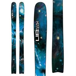 Lib Tech Wunderstick 106 Skis 2019