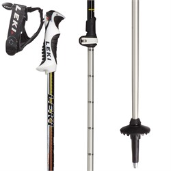 Leki Drifter Vario S Adjustable Ski Poles - Kids'