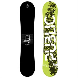 Public General Snowboard
