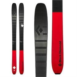 Black Diamond Boundary Patrol 100 Skis 2019