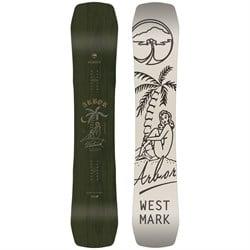 Arbor Westmark Rocker Snowboard 2019